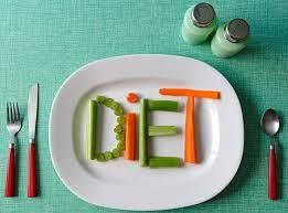 Plus aucun test alimentaire pendant 6 mois