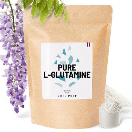 Read more about the article La L-glutamine : pour soigner ses intestins et sa perméabilité intestinale