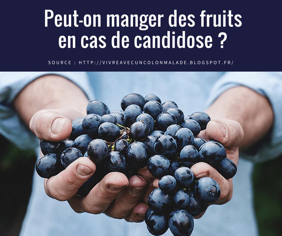Read more about the article Peut-on manger des fruits lorsqu'on a une candidose ?